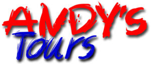 Andy's Tours Logo