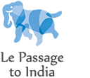 Le Passage to India Journeys Logo