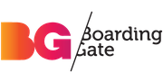 Boarding Gate Logotipo