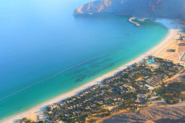 Omã, um destino fascinante no Oriente Médio
