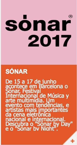 Sonar-Espanha