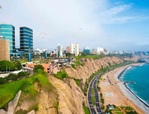 Lima e seus encantos