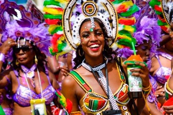 Festival invade a ilha de Barbados no próximo mês