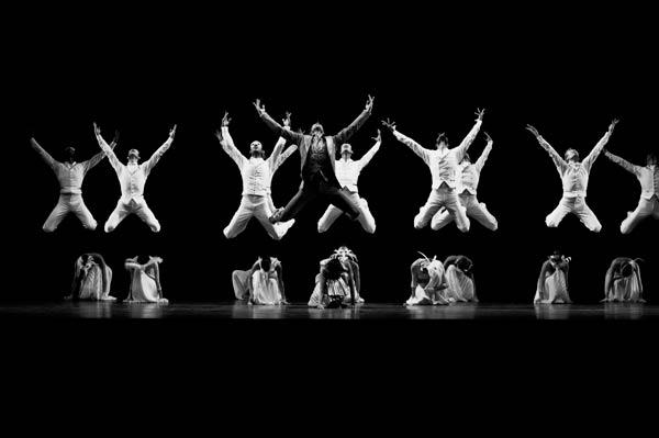 Temporada de balé tem início em Mônaco com apresentações imperdíveis