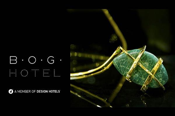 Design Hotel & Hotel B.O.G.