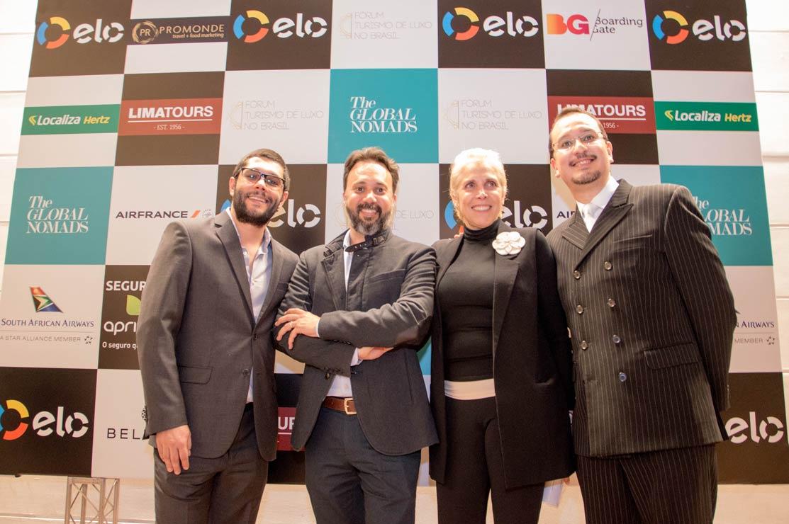 Turismo de Luxo é destaque em Fórum na capital paulista