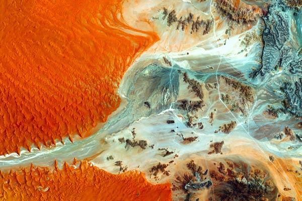Namíbia – Uma história de sucesso sobre a conservação