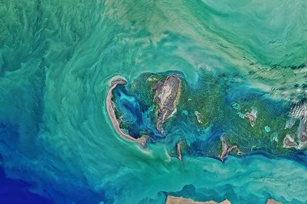 Ilhas e arquipélagos para adicionar a sua lista