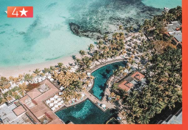 Beachcomber-Mauricia