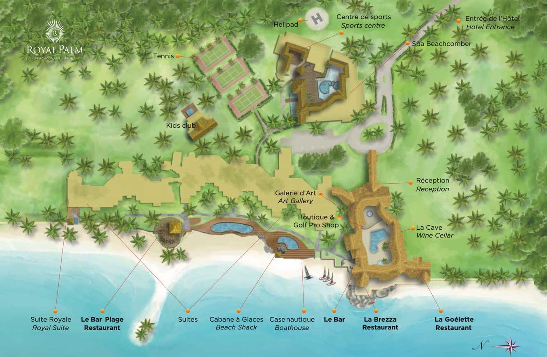 Royal-Palm-Property-Map