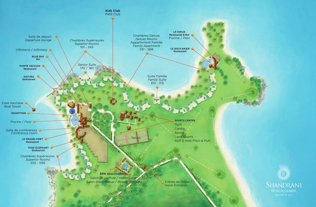 Shandrani-Map