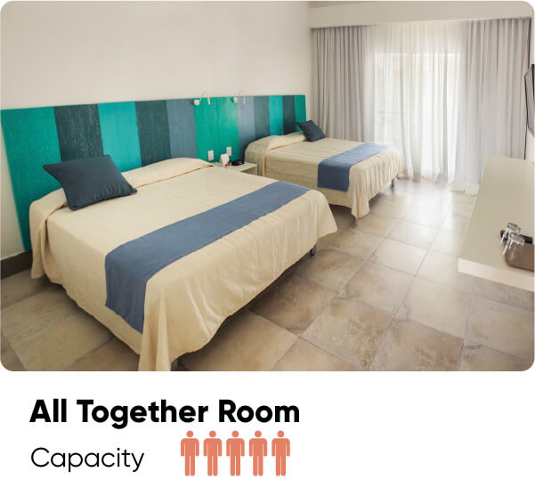 All Together Room