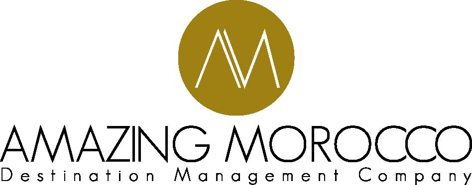 Amazing Morocco Logo